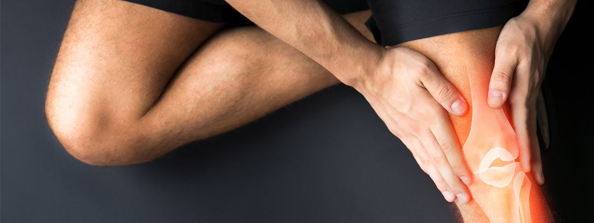 Muscle damage from physical activity