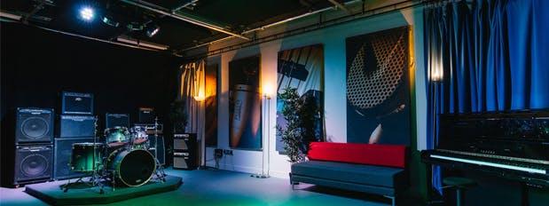 Music Technology Facilities