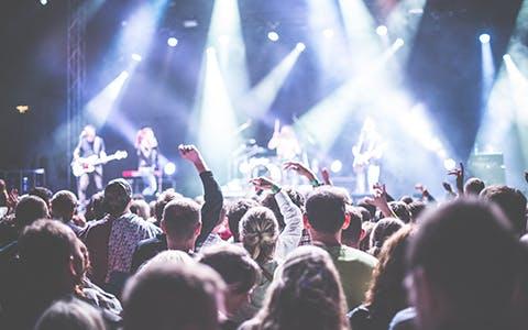 Music Industries CTA