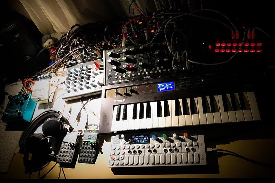 Musical equipment