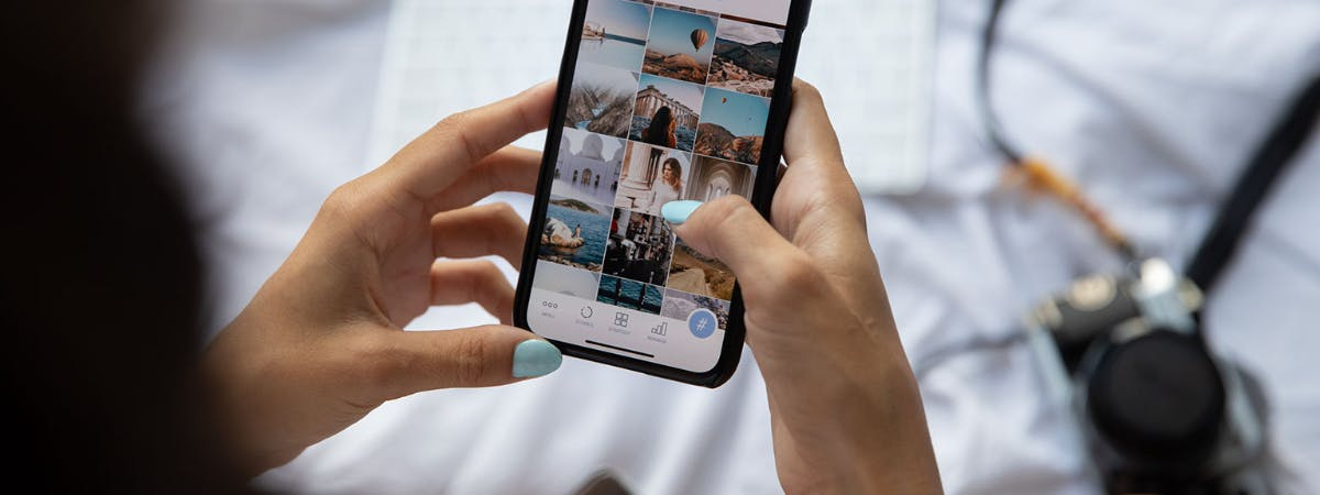 Media blog - In today's society, are social media influencers really that significant - primary image updated