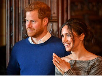 PR academics say Meghan and Harry interview was orchestrated, poorly timed and will be considered a mistake - News Article - Primary Image