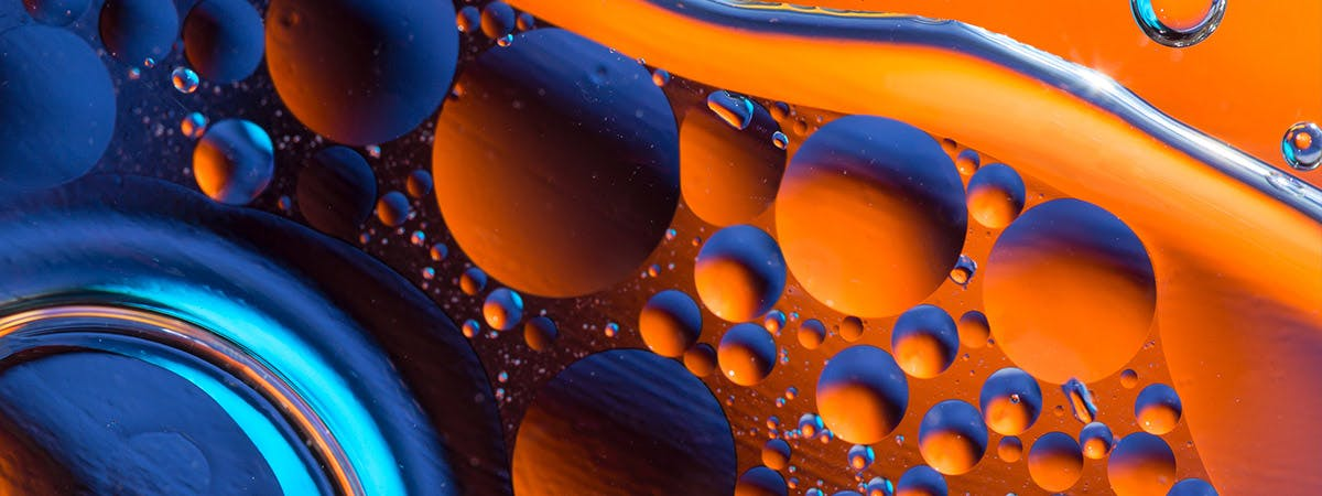 Nanofluids for heat transfer project
