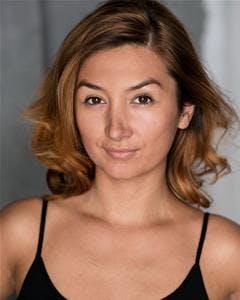 Nathalie Bazan