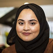 Neelum Javed - Social Sciences Student Profile Picture