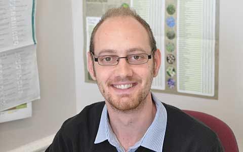 Nick Bunn