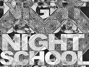 BSoA Night School- Feb 2018 poster- 350x263
