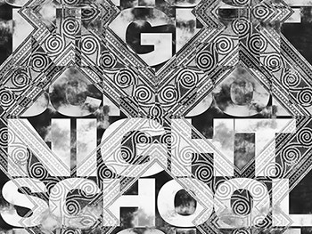 BSoA Night School- Feb 2018 poster- 350x263