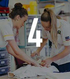 4 nursing