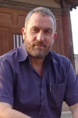 Oliver Moore
