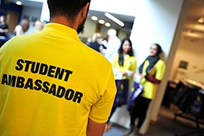 OpportUNIty Student Ambassador