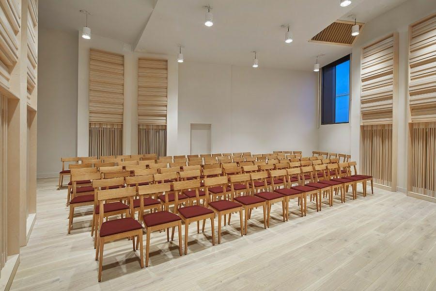 Organ Studio Gallery