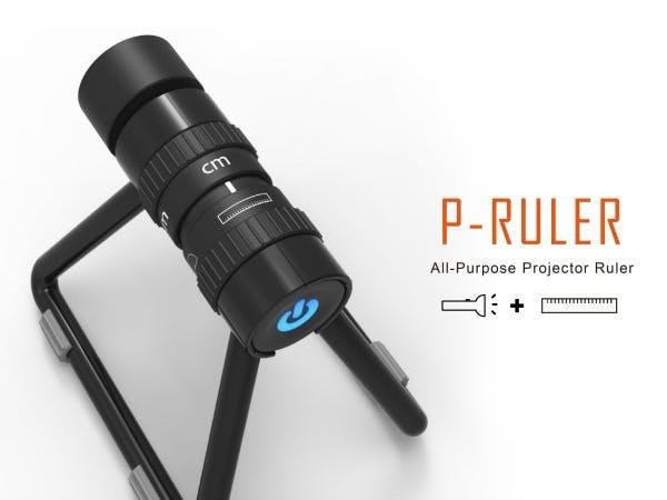 P-Ruler 2