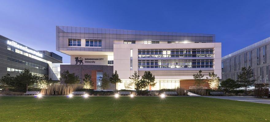 Parkside Building