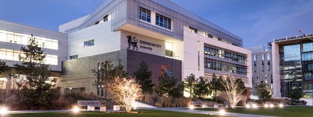 Parkside - City Centre Campus