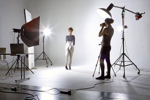 Parkside - Photography Studio