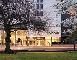 Parkside Mediahouse - Hotel LaTour