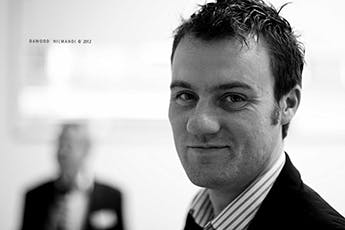 Paul Bradshaw index photo
