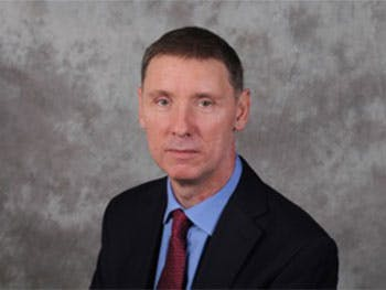 Paul McDowell