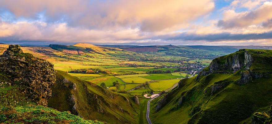 best days out from Birmingham peak district