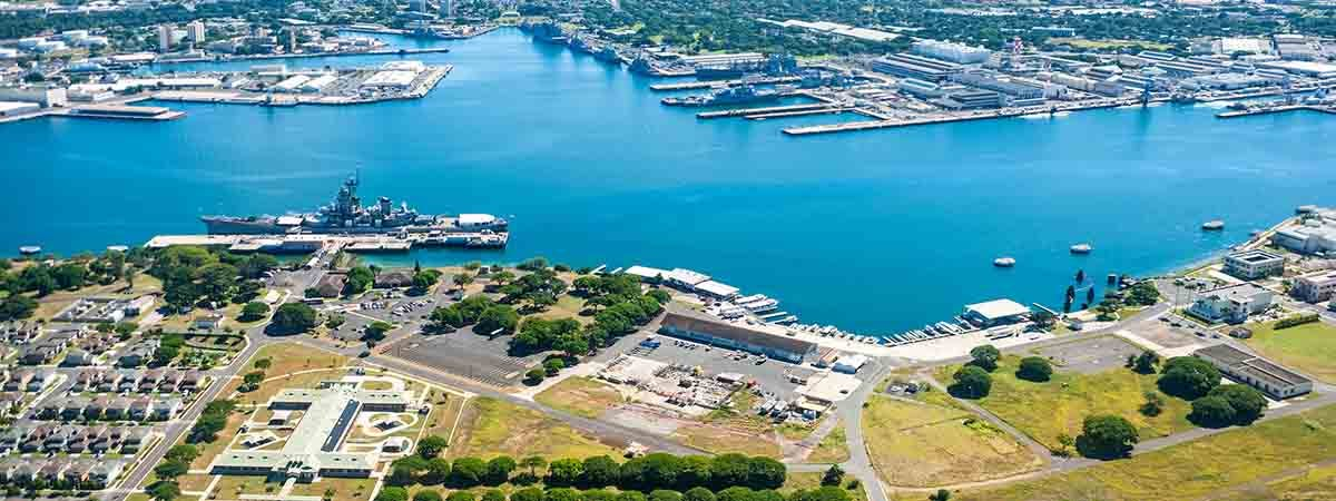 Pearl Harbour 1200x450