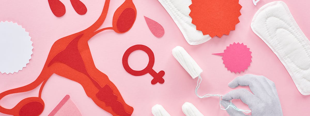 Periods in a pandemic large