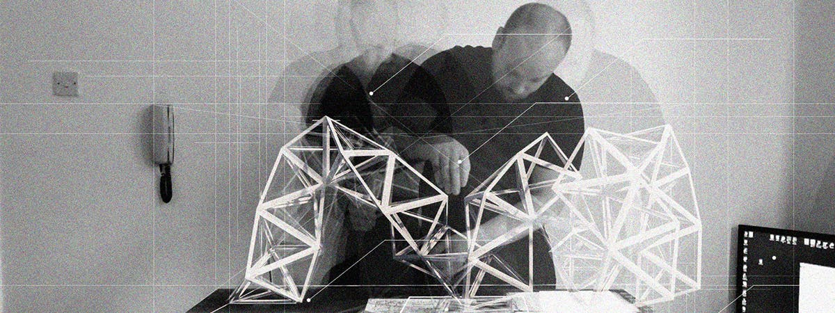 Practice-led architectural and design research by Michal Palczewski