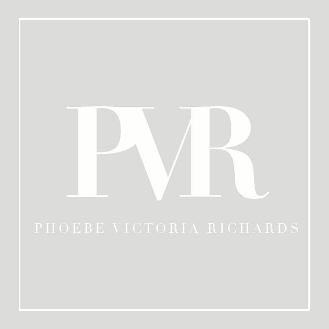 Phoebe Richards - Graduate Fashion Show - Fashion Business