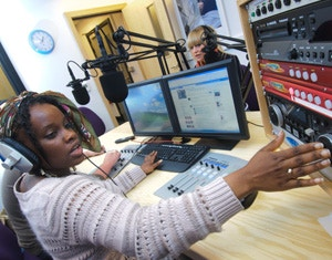 media student placements BCU