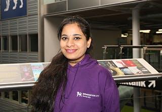 Priyansha Garg