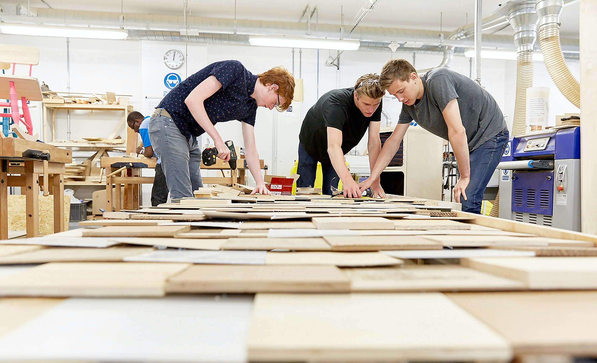 furniture design courses in the uk are becoming increasingly