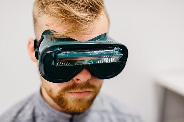 Psychology Labs 4 600x400 - Eye tracker 2