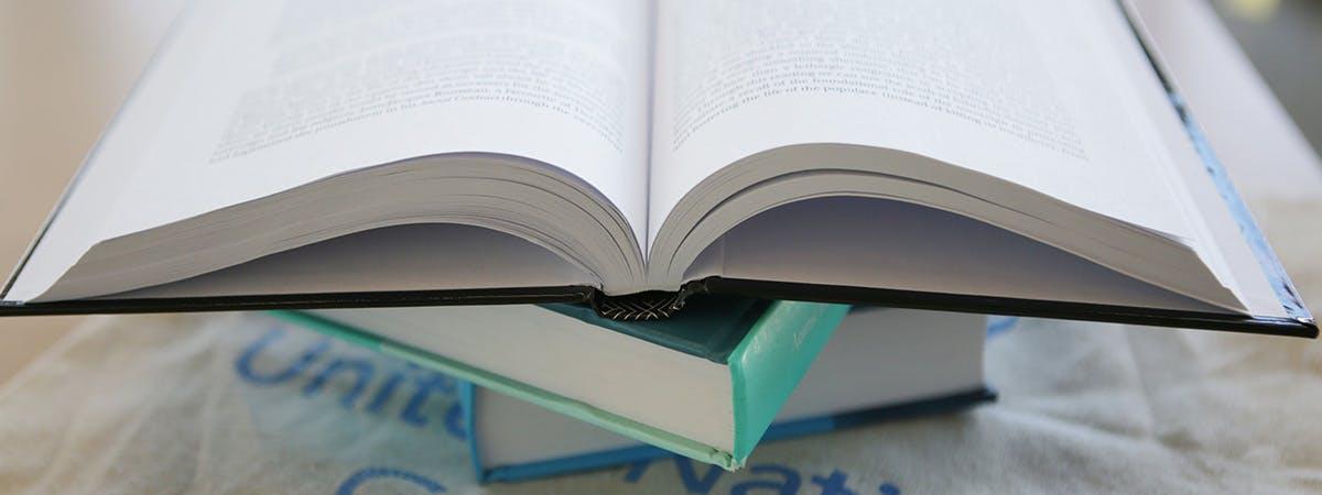 Publications tile