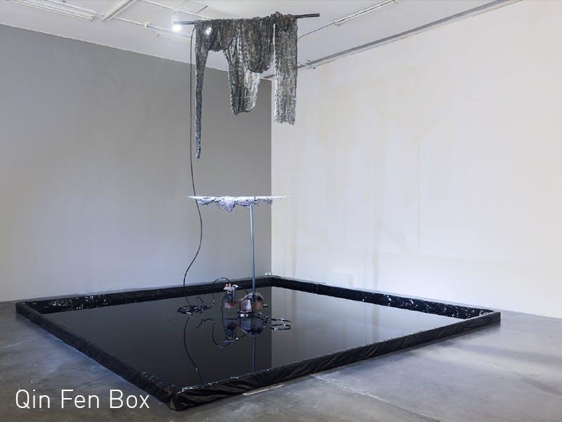 Qin Fen Box by Shi Jinsong