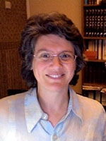 Rabbi Dr Margaret Jacobi