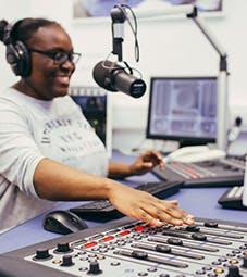 radio facilities - why choose us