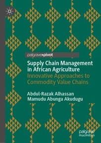 Razak Book 200x300 - Supply Chain Management in African Agriculture