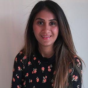 Reema Varand