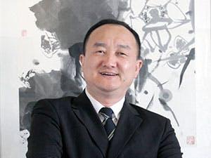 Ren Wendong