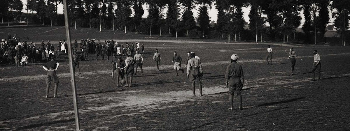 Revealing the impact of Muslim soldiers in World War One