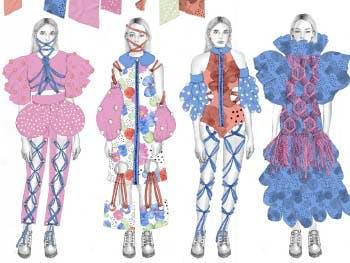 Designs by Jade Cousins