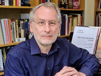 Professor Ronald Woodley