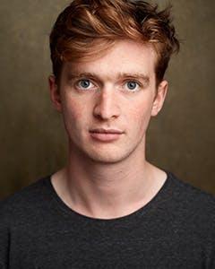 Rory Gradon