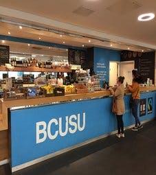 BCUSU Lounge