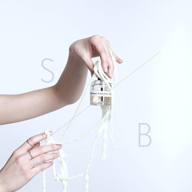 Graduate Fashion Show - Fashion Business - Sarah Bowater