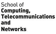 School of CTN bcu.ac.uk Computing Telecommunications and Networks
