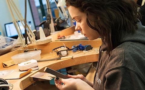 School of Jewellery