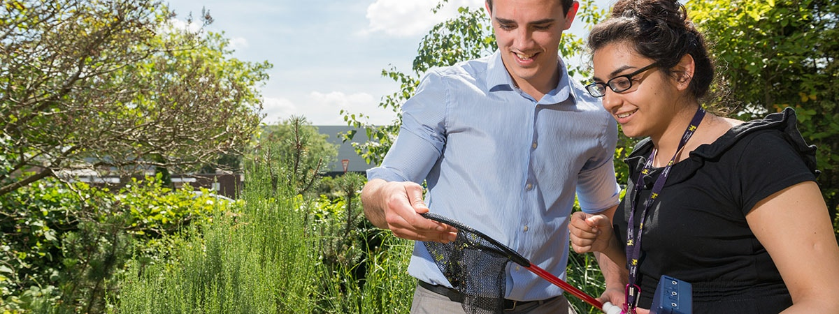Secondary Science with Biology - PGCE