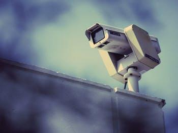 Centre for Brexit Studies Security Image 350x263 - CCTV Camera