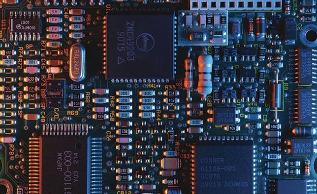 传感器和控制图像